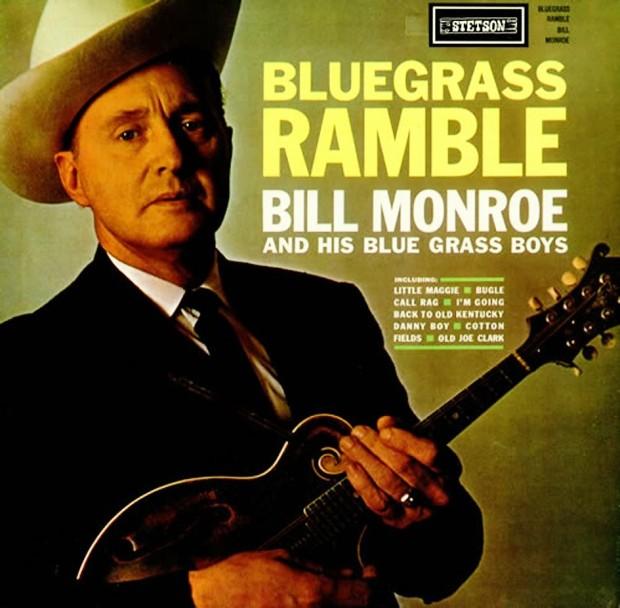 Bill-Monroe-Bluegrass-Ramble